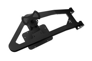 Icon Vehicle Dynamics Body Mount Tire Carrier Kit - JK