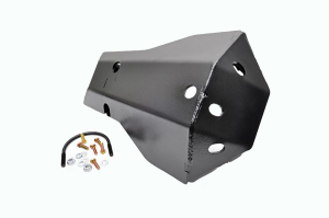 Rough Country Rear Dana 44 Differential Skid Plate (Part Number: )