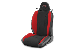 MasterCraft Baja RS Passenger Side Red / Black (Part Number: )