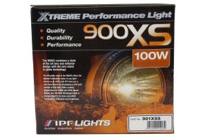 ARB IPF 901 XSS Extreme H9 Kit Spot w/ Grills