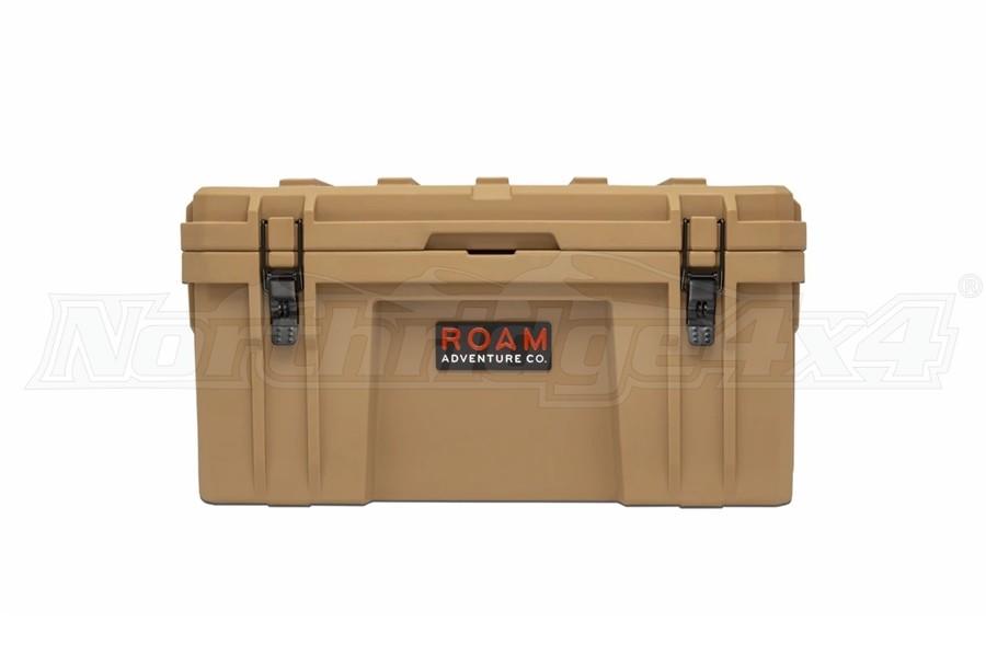 Roam Rugged Case - Desert Tan, 82L