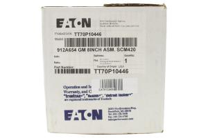Eaton Detroit Locker GM 8in TrueTrac Differentials (Part Number: )