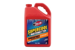 Red Line SuperCool Concentrate AntiFreeze Coolant -1gal