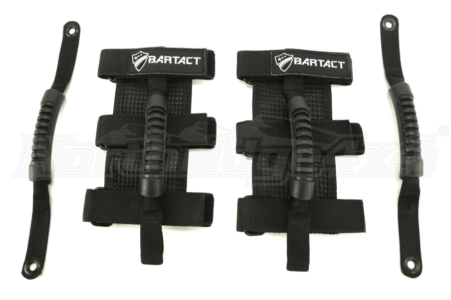 Bartact Grab Handle Set  (Part Number:TAOGHSET)