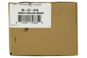 Poison Spyder Winch Fairlead Mount (Part Number: )