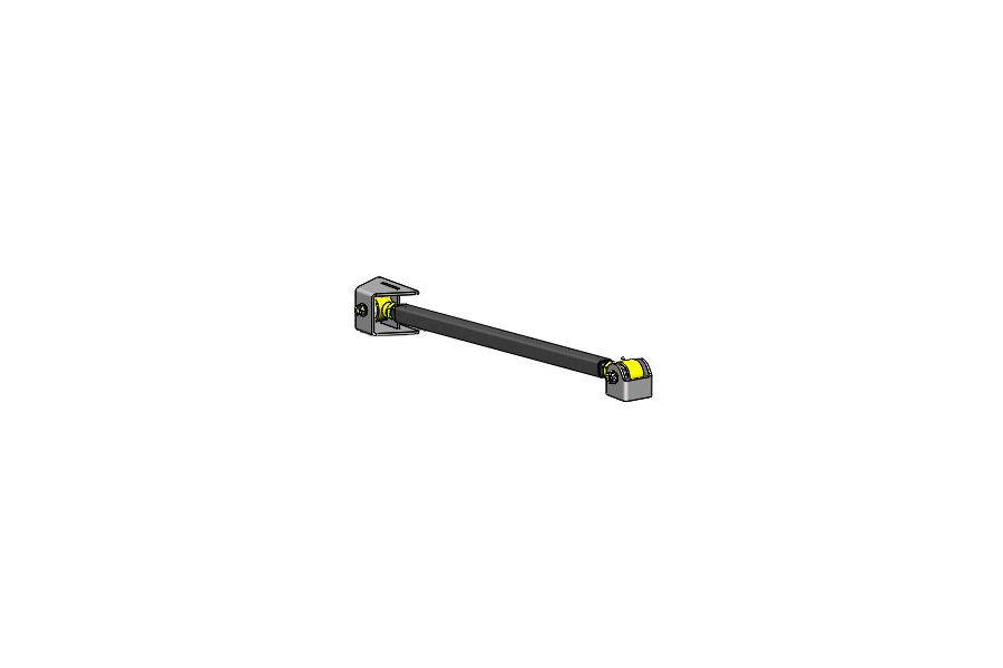 Clayton Pro Series 3 Link Front Conversion Kit  (Part Number:4805015)