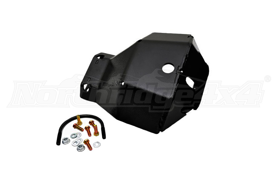Rough Country Front Dana 44 Differential Skid Plate (Part Number:798)