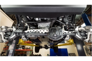 Artec Industries APEX Front Axle Armor Kit - JL Sahara/Sport Only