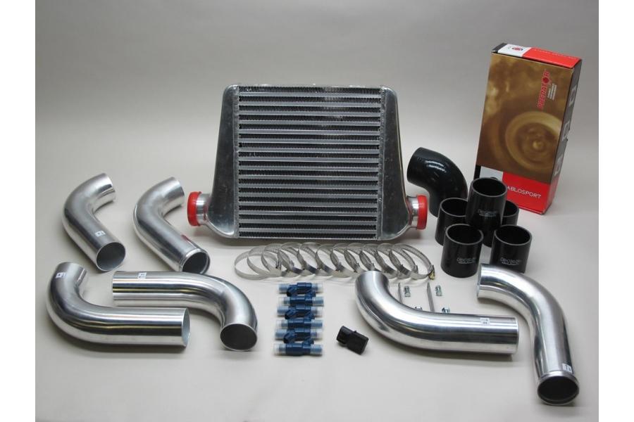 RIPP Superchargers Gen2 Upgrade Kit - JK 2007-11