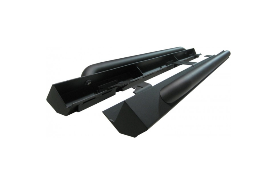 MBRP Off Camber Fabrications Rock Rails  (Part Number:130714)