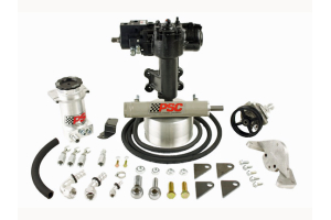 PSC Extreme Duty Cylinder Assist Kit No Pump (Part Number: )