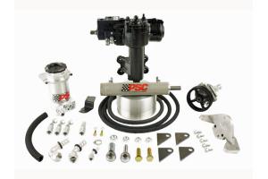 PSC Extreme Duty Cylinder Assist Kit No Pump ( Part Number: SK275)