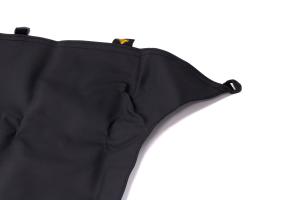 Bestop Header Safari Bikini Top, Black - JK 2010+ 4dr