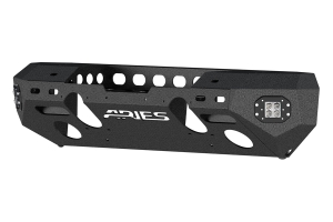 Aries Trail Chaser Front Bumper (Option 5) - JK