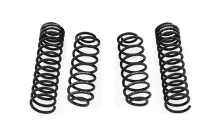 Teraflex 3.5in RT Lift Spring Box - JL 2Dr