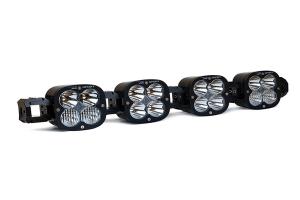 BAJA DESIGNS XL LINKABLE, 4 XL CLEAR LED LIGHT BAR