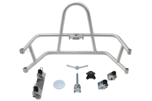 GenRight Offroad Tire Carrier Rear Aluminum ( Part Number: RTC-3810)