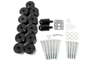 JKS Body Lift System 1.25in ( Part Number: 9904)