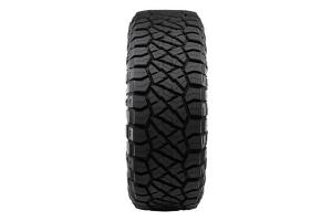 Nitto Ridge Grappler 38x12.50R17LT Tire