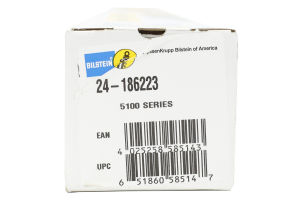 Bilstein 5100 Series Shock Rear 3-4in Lift - ZJ