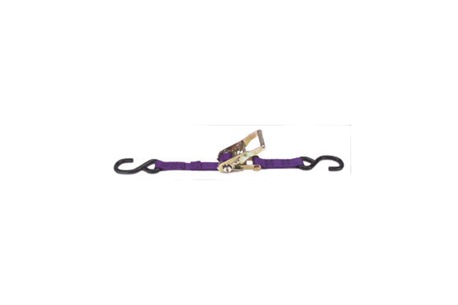 Mac's Ratchet Buckle Strap 1in x 6ft (Part Number:111106)