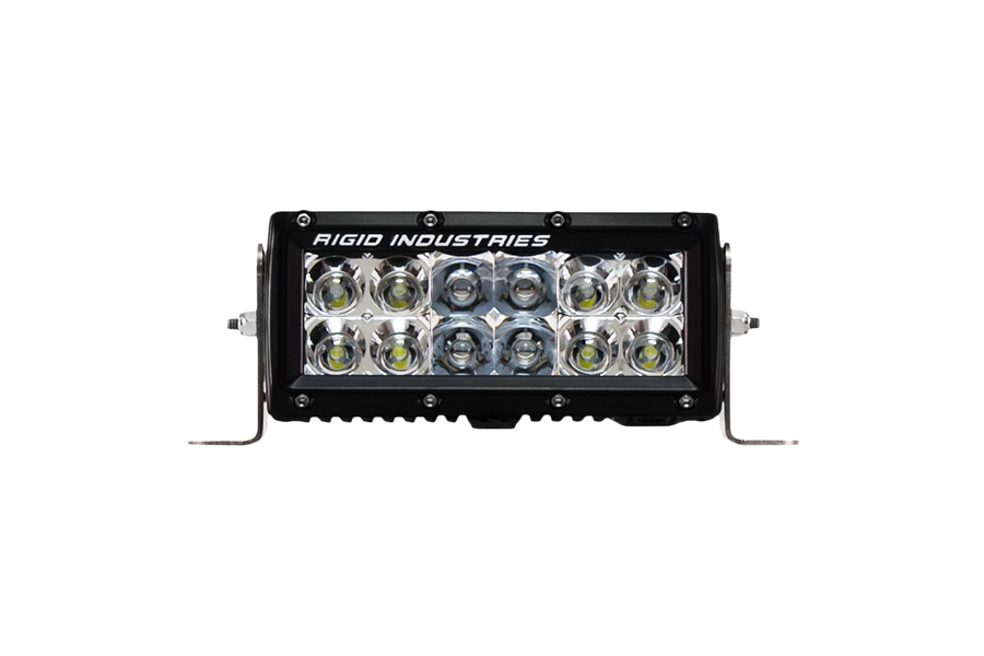 Rigid Industries E-Series 6in Flood/Spot Combo (Part Number:106313)