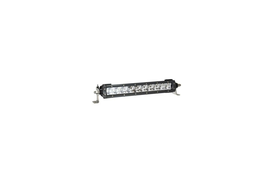 Lightforce 10in Single Row 5W Combo Light Bar (Part Number:LE003)