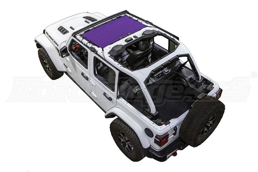 Spiderwebshade ShadeKini Purple - JL