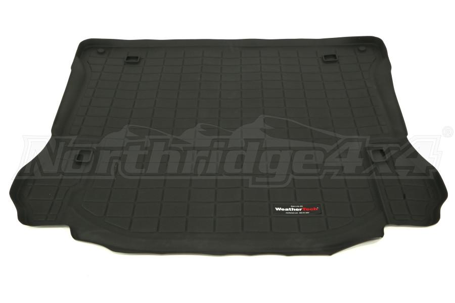 WeatherTech Cargo Mat Black (Part Number:40518)