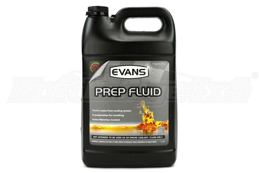 Evans Waterless Coolant Prep Fluid (Part Number:EC42001)