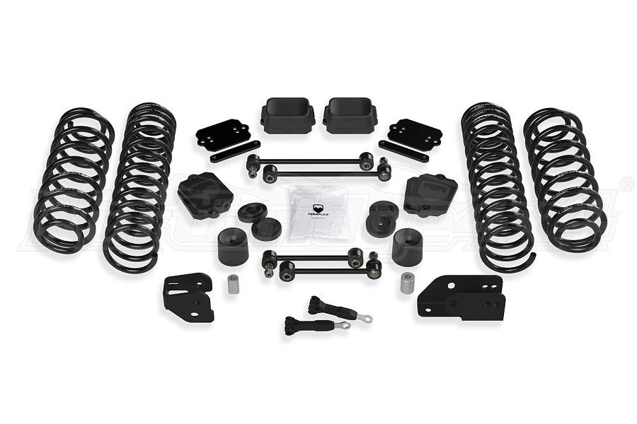 Teraflex 4.5in Base Lift Kit, No Shocks - JL 4Dr