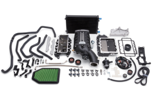 Edelbrock E-Force Supercharger Kit 3.6L (Part Number: )