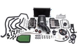 Edelbrock E-Force Supercharger Kit 3.6L - JK 2015-17