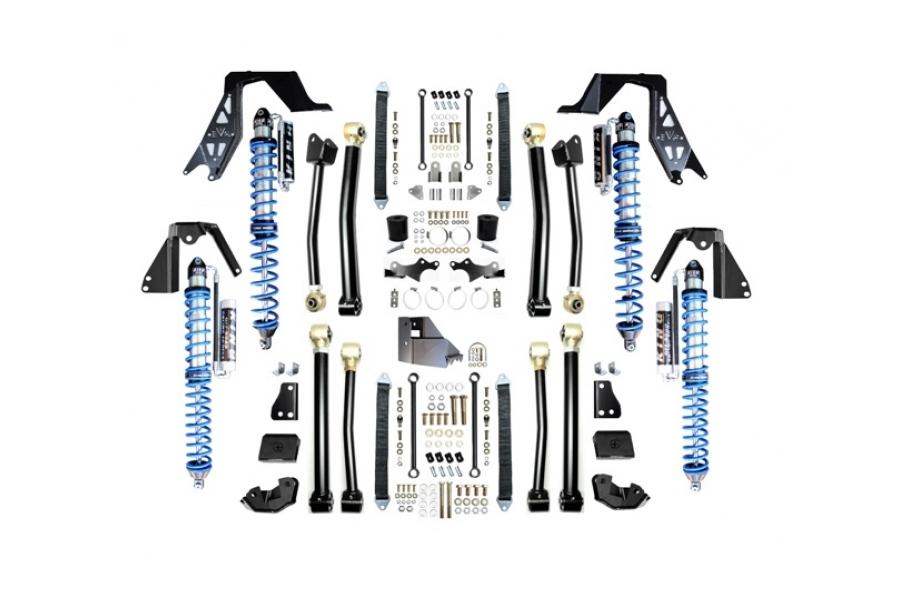 EVO Manufacturing Enforcer Pro Stage 4  - JL