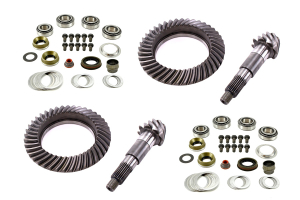 Dana 186MM/200MM Gear Package and Overhaul Kits, Non RubIcon (Part Number: )