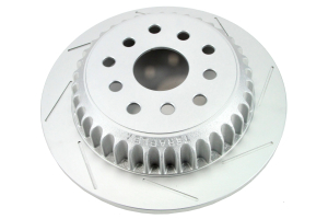 Teraflex Performance Big Rotor Kit Slotted Rear (Part Number: )