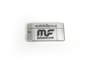 Scudo Wallet - Northridge4x4 Magnaflow Edition (Part Number: )