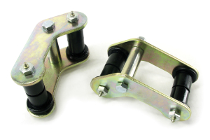 Teraflex Rear Shackle Kit  (Part Number: )