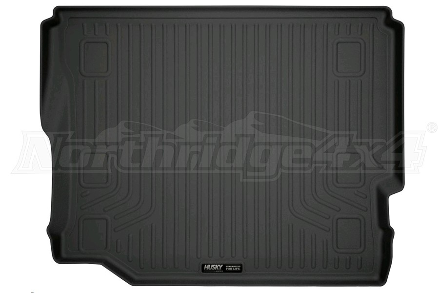 Husky Liners Unlimited Cargo Liner  (Part Number:20731)