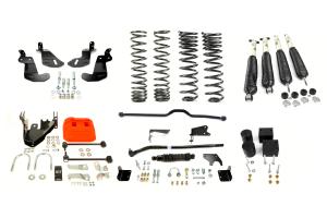 AEV DualSport SC 4.5 Suspension System 4dr