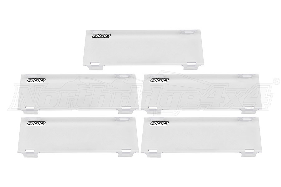 Rigid Industries RDS-Series LED Light Bar 54 Inch Cover, Clear ( Part Number: 105623)