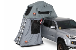 Body Armor Pike Tent Annex