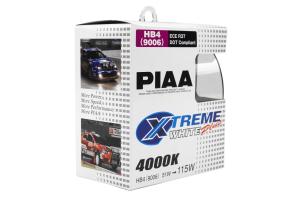 PIAA  9006 Xtreme White Plus Bulbs