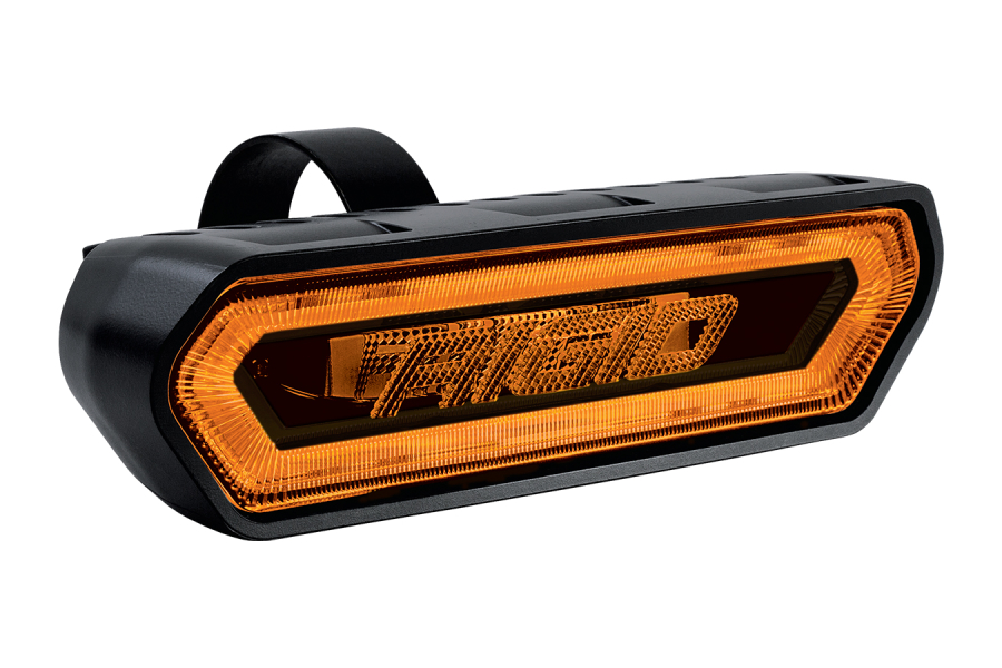 Rigid Industries Chase Tail Light Amber  (Part Number:90122)