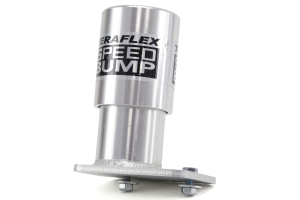 Teraflex Wrangler 6in Lift Rear Speedbump Bumpstops Pair (Part Number: )