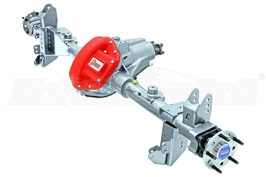 Currie Enterprises RockJock 60 Rear Crate Axle - 5.38 ARB Locker  (Part Number:CE-KR6301A53)