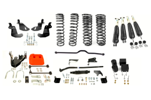 AEV DualSport SC 3.5 Suspension System ( Part Number: N0234100AA)