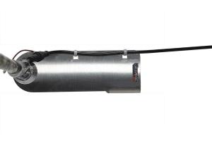 Quake LED CB Antenna Bracket Kit - JT