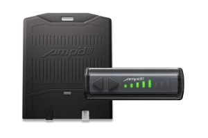 Amp'D 2.0 Throttle Booster w/ Bluetooth Switch  - JT/JL