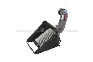 AFE Power FULL METAL Power Air Intake System ( Part Number: F2-06202)